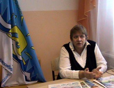 Ирина Самахова, корреспондент «Комсомольской правды»